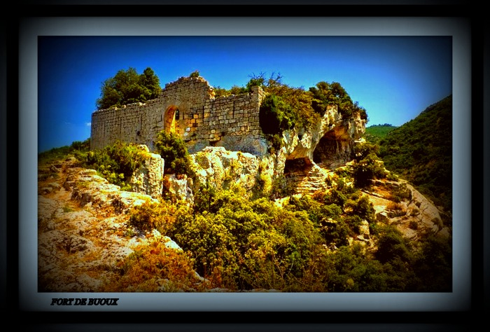 Fort de buoux photo vente 2 def