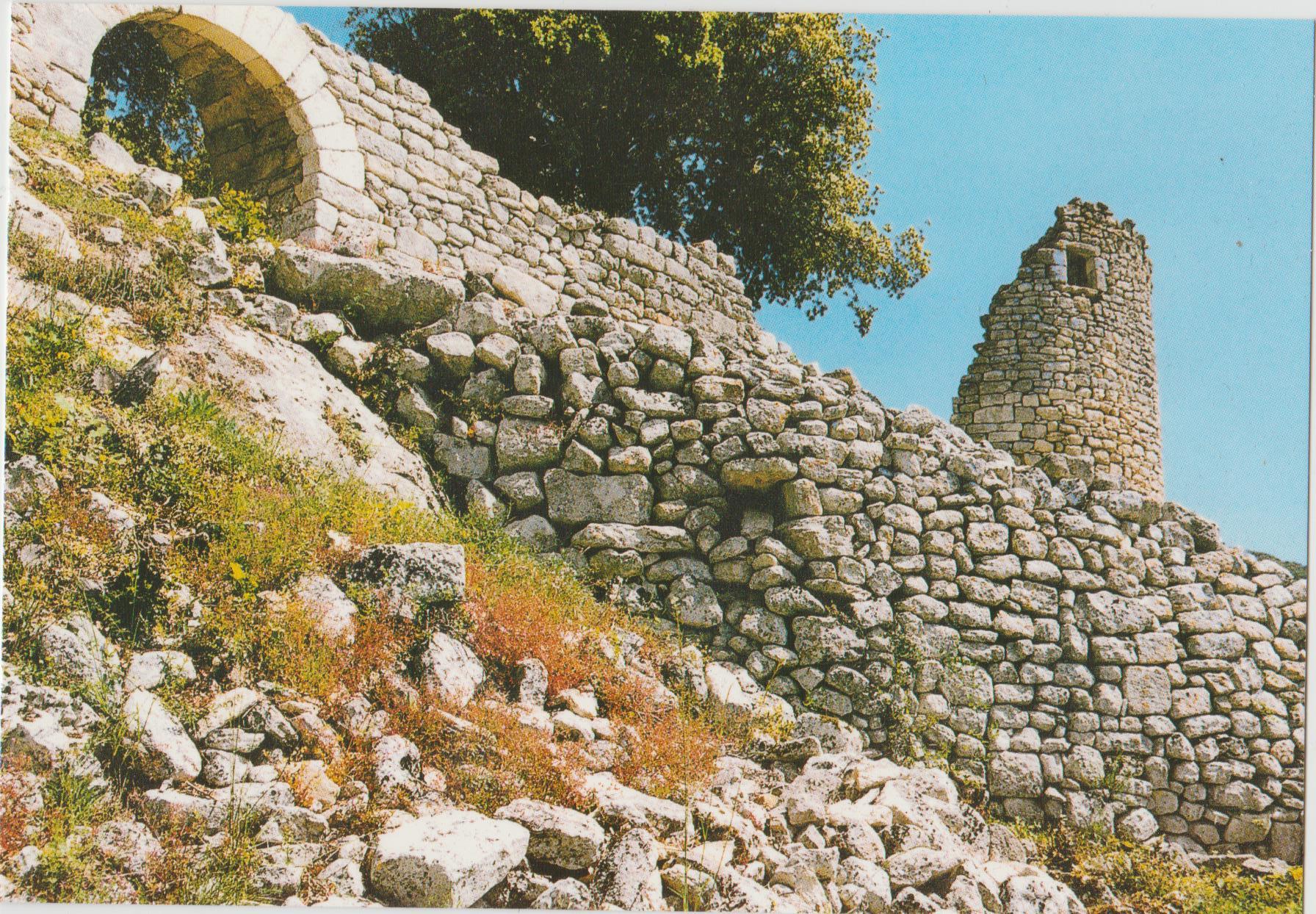 Le fort de buoux 5 photos 5
